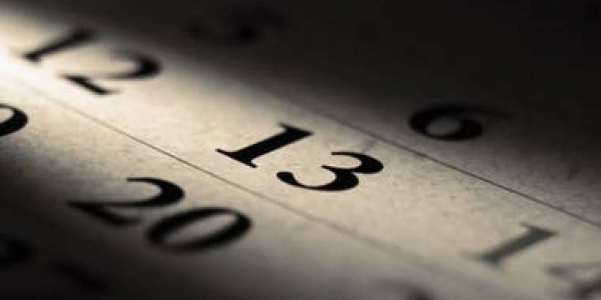 El origen de la 'maldición' del Viernes 13