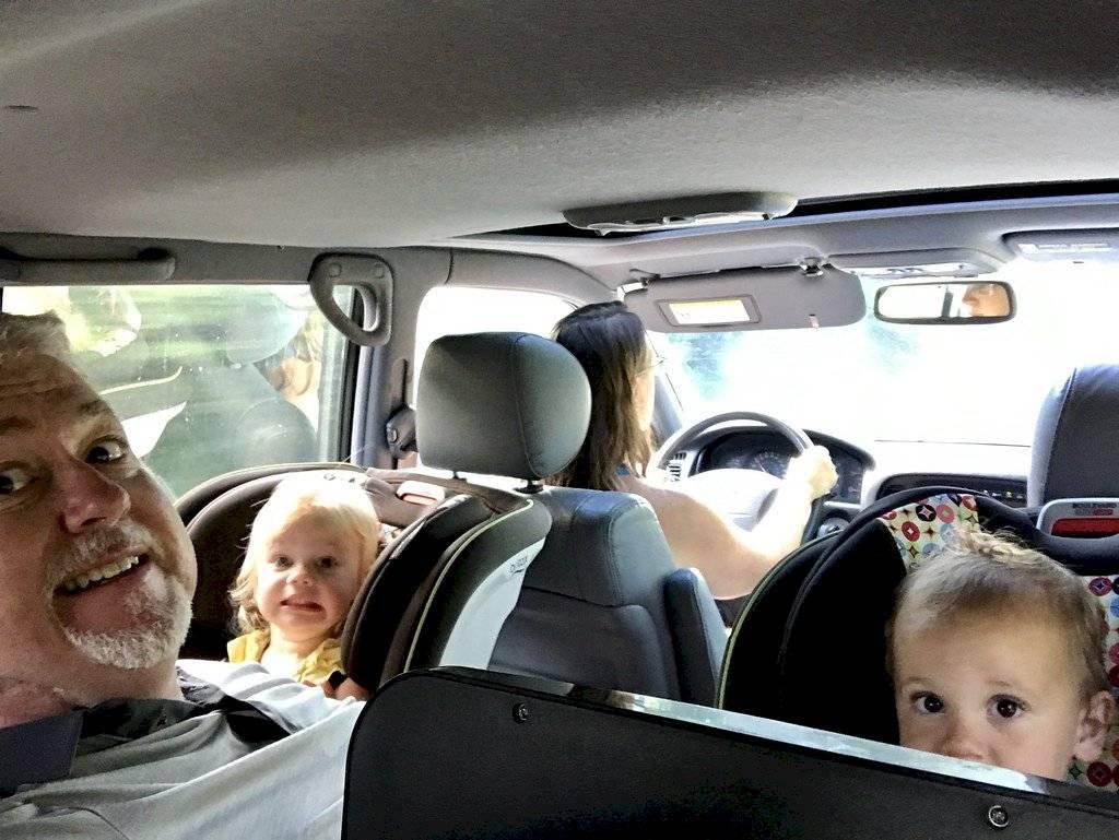 Familia auto