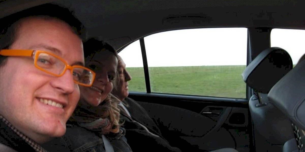 El tiempo que pasas con tus seres queridos en el auto fortalece tu salud