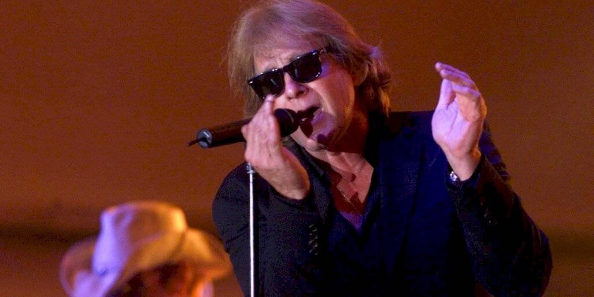 Fallece el rockero Eddie Money