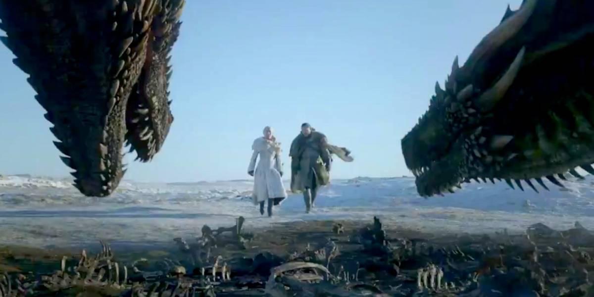 ¡Atención fanáticos! HBO trabaja en una precuela de 'Game of Thrones'