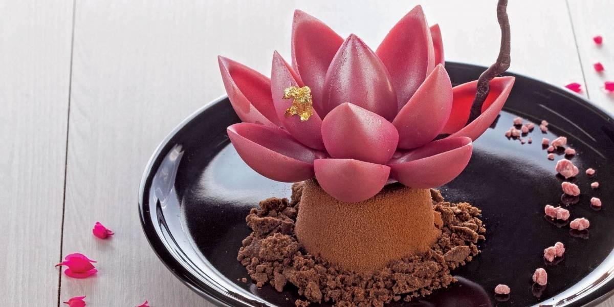 Até dia 22, confeitarias trazem criação com o chocolate Ruby por até R$ 25