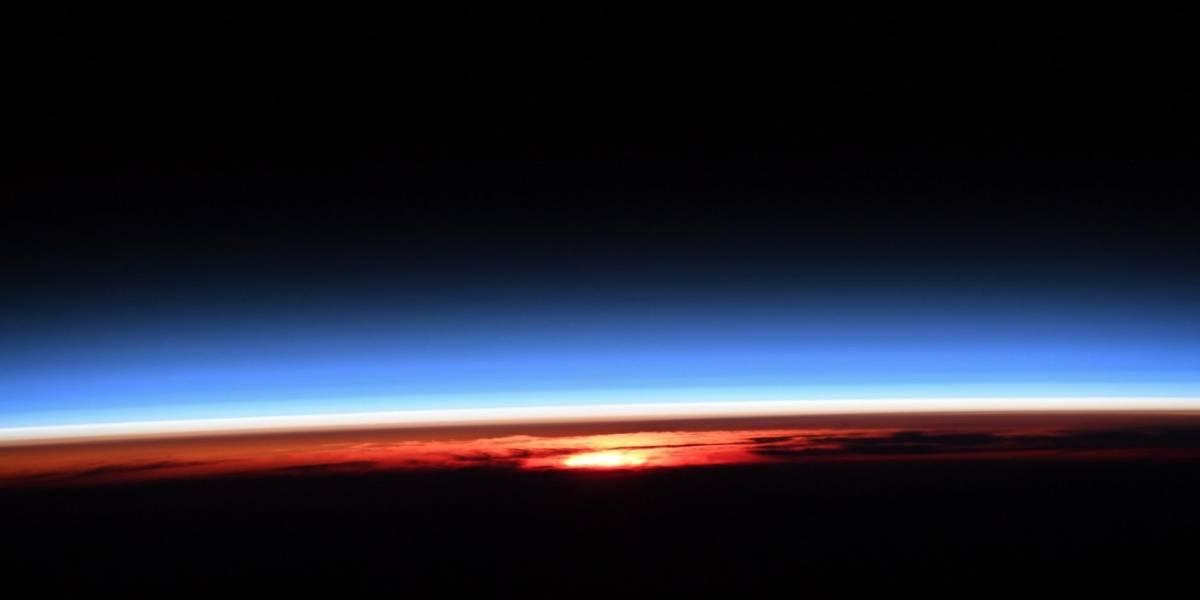 Visão privilegiada: astronauta da NASA registra imagens espetaculares da Terra desde o espaço