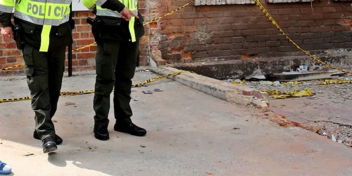 ¡Homicidio múltiple! Asesinan a una pareja y a un menor de edad en Antioquia