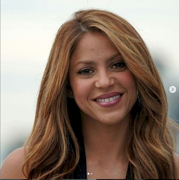 Sale a la luz fotos inéditas donde se evidencia que Shakira no usó ropa interior en un concierto Instagram