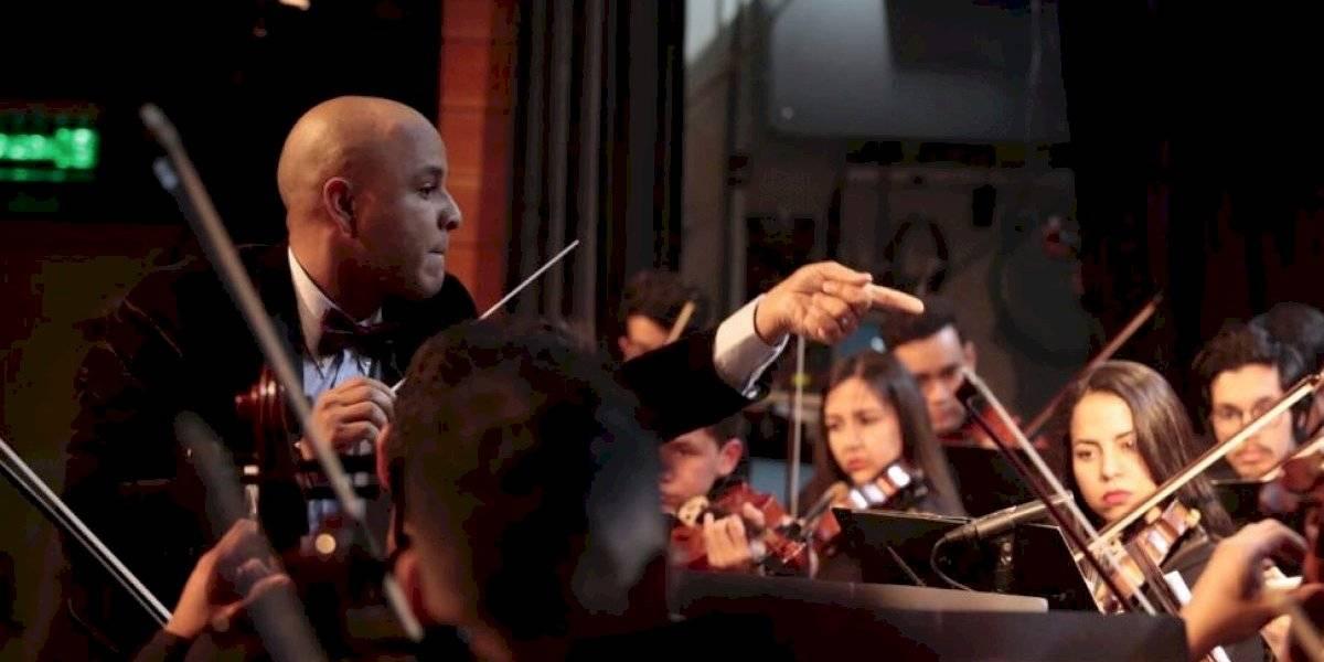 Diáspora Sinfónica toma los espacios del Centro Cultural La Moneda con entrada liberada