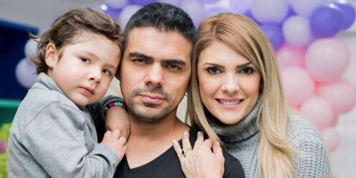 """""""¿Qué tiene tu hijo?"""": le preguntan a Ana Karina Soto por decir que su hijo está haciendo """"terapia de choque"""""""