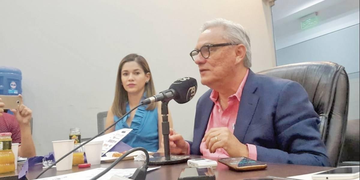 Terminal Terrestre de Guayaquil ejecuta acciones a favor del ambiente