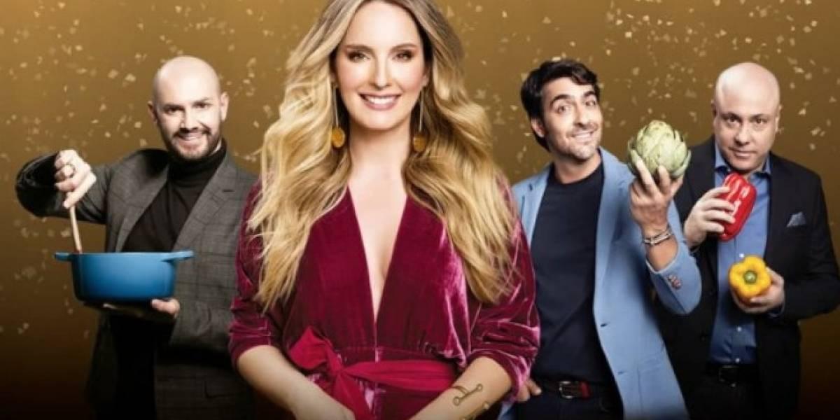 'MasterChef Celebrity' no se ha estrenado y ya se filtraron los primeros famosos eliminados