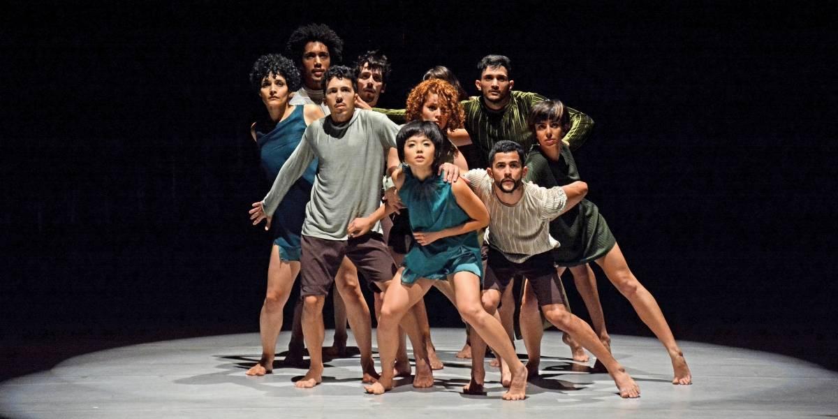 Com inspiração na bossa nova, grupo Quasar apresenta show de dança em São Paulo