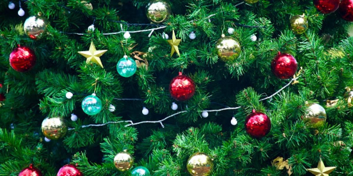 ¿Una Navidad dieciochera? Aseguran que las personas que instalan con mayor antelación el arbolito son las más felices
