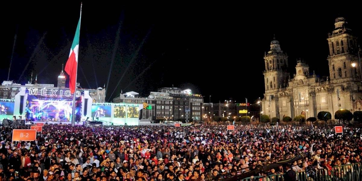Grito de Independencia: la arenga cambia según el presidente