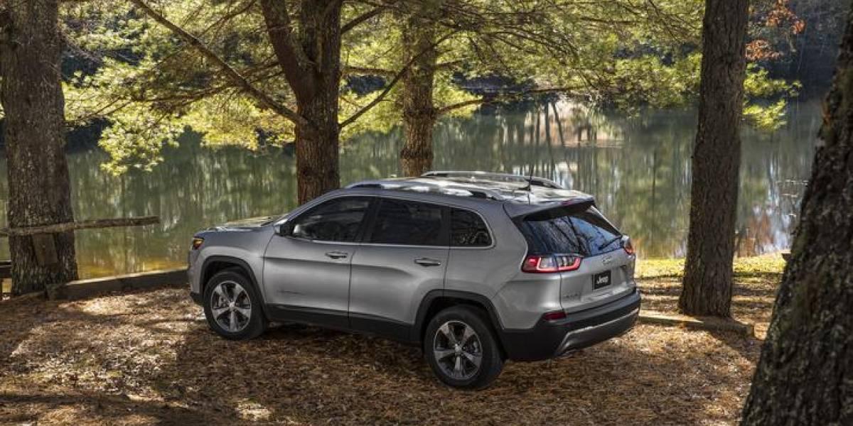 ¿Qué tan seguro es el SUV, Jeep Cherokee? Esto dicen los expertos