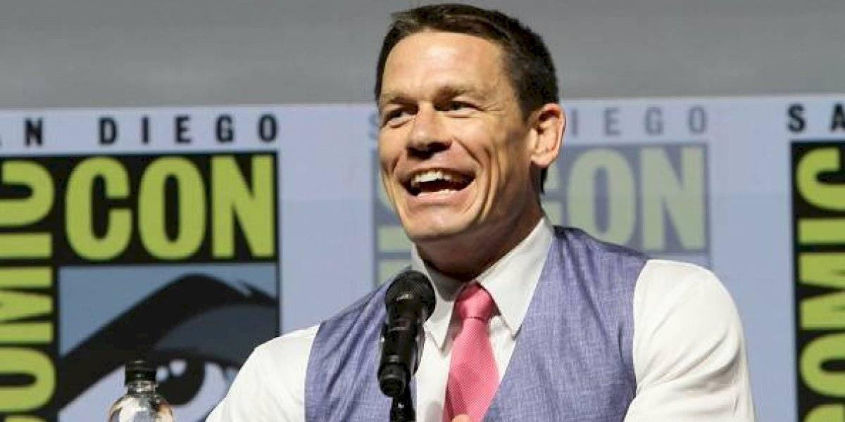 Suicide Squad: John Cena hará papel protagónico en la película dirigida por Jame Gunn