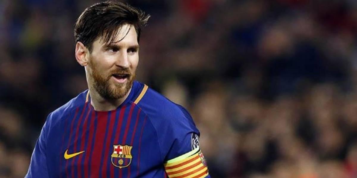 Ernesto Valverde da una mala noticia previo al juego Barcelona-Valencia