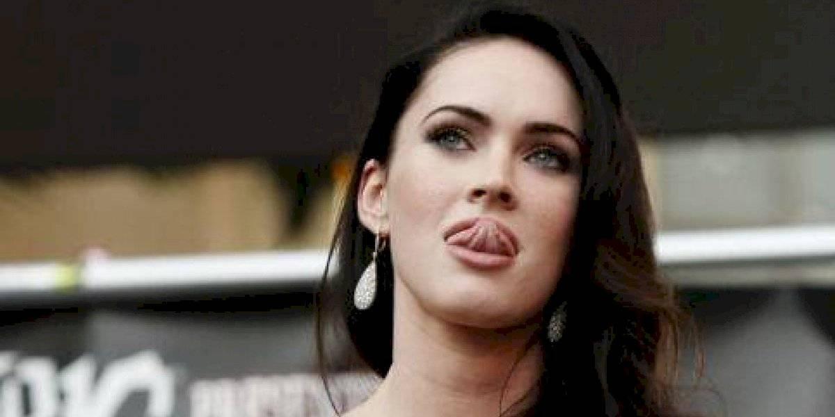 ¡Qué se hizo! El cambio en el rostro de Megan Fox