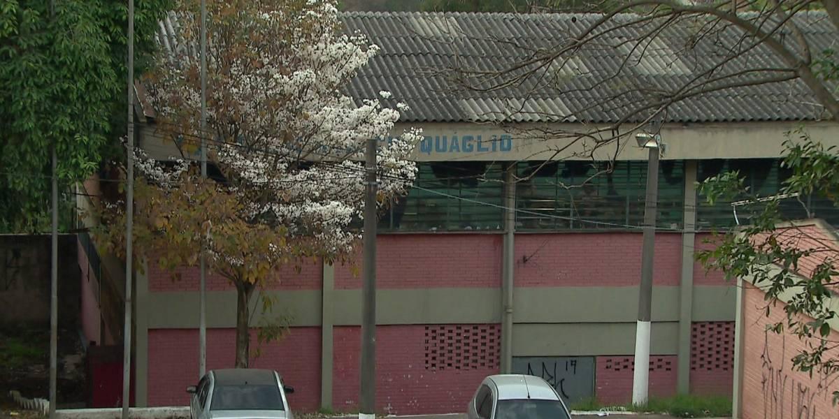 Aluno leva arma para escola em Osasco e tenta atirar contra colega