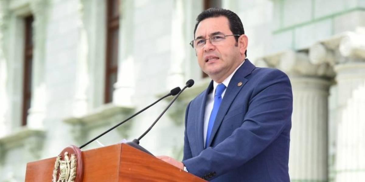 Gobierno anuncia estado de Sitio para municipios de Sololá