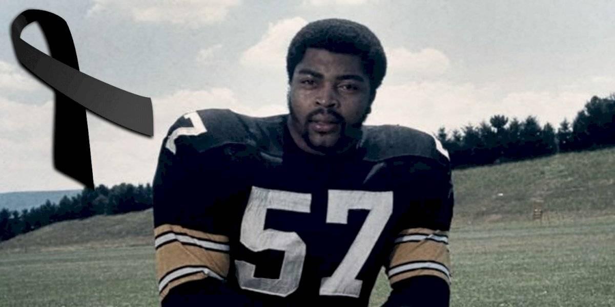 Muere Sam Davis, legendario jugador de la NFL