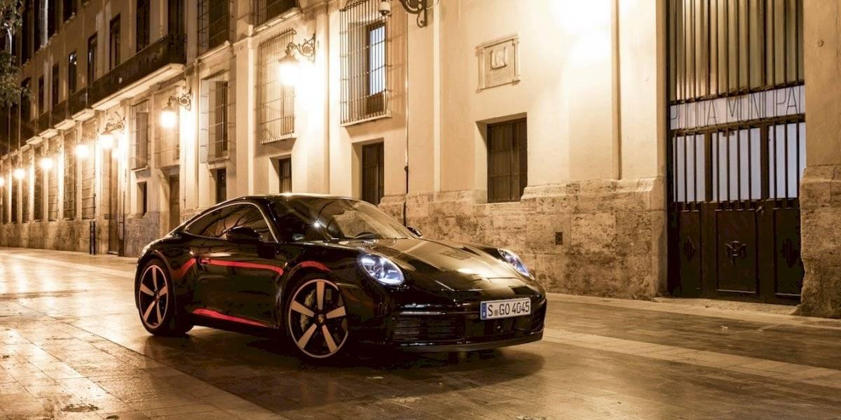 El nuevo Porsche 911 llega a Puerto Rico
