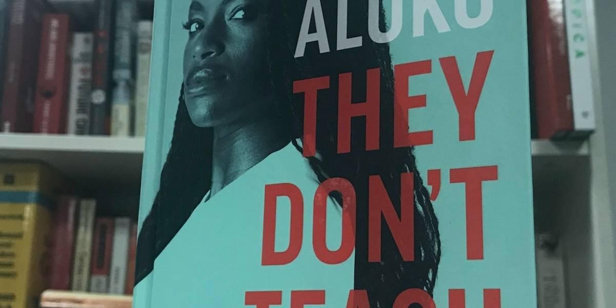 Amazon no retira comentarios racistas sobre libro de futbolista Aluko