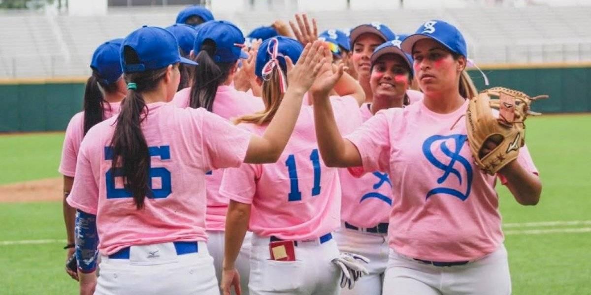 Inicia nueva temporada de la Liga Béisbol Femenino