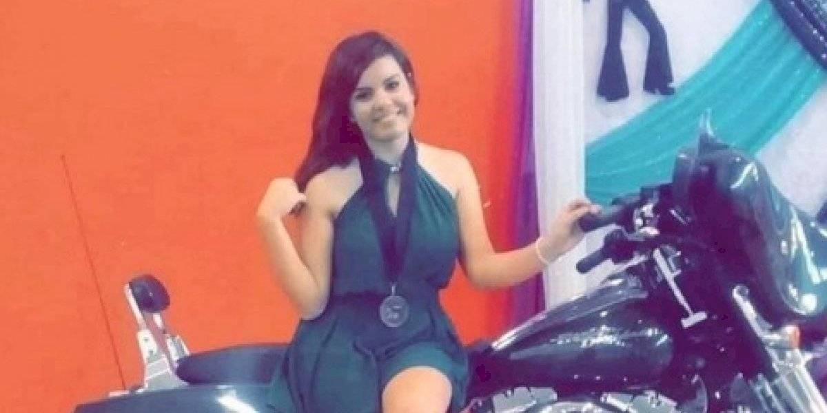 Valeria necesita donantes de plaquetas urgente