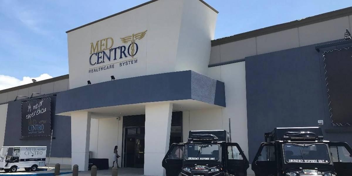 Med Centro inaugura su nueva Clínica de Condiciones Crónicas