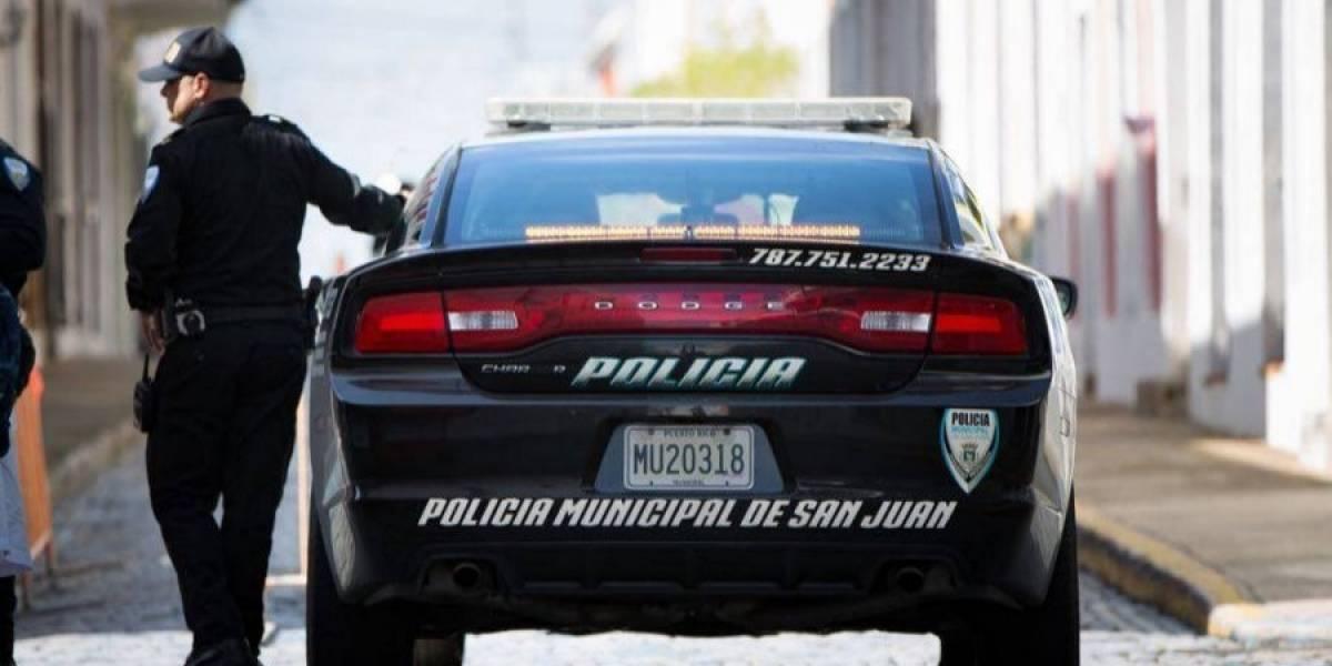 Separan de empleo y sueldo a policía municipal contra quien se encontró causa por delitos de agresión sexual