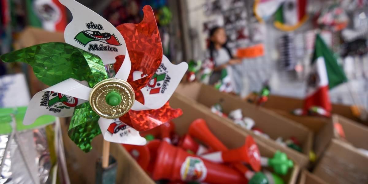 Balacera interrumpe festejo patrio en primaria de Sonora