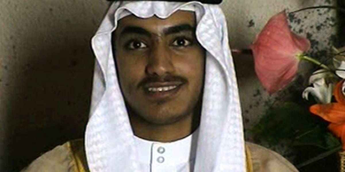 Casa Blanca: Muere hijo de Bin Laden en operativo de Estados Unidos