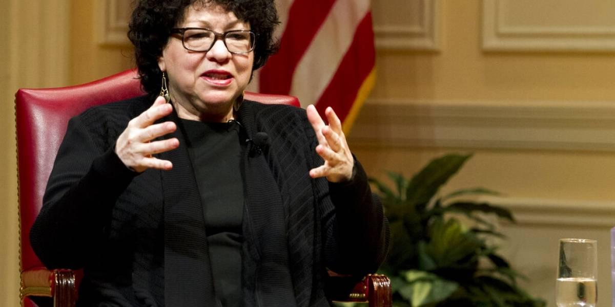 Hombre que mató a hijo de jueza hispana también vigilaba a la jueza Sotomayor
