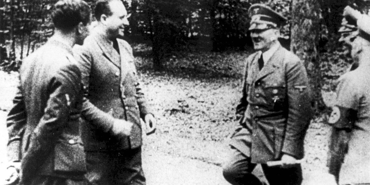 Testimonio asegura que Hitler se refugió en Argentina luego de la derrota de los nazis