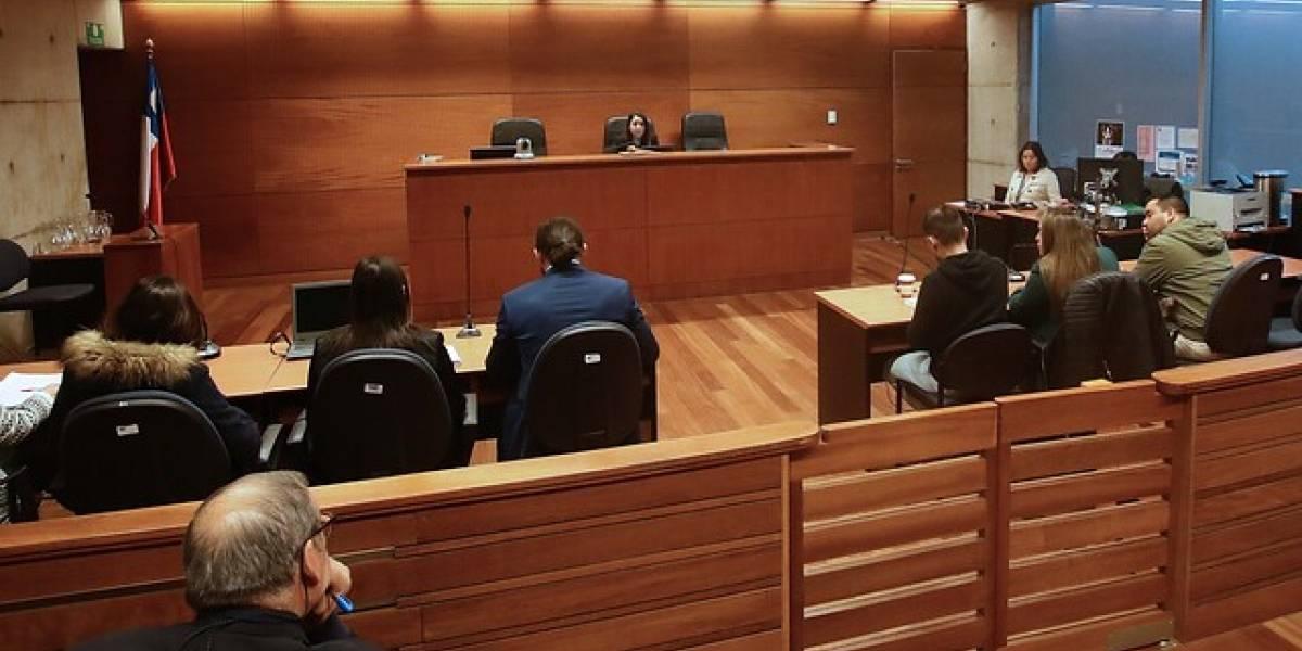"""22 años de cárcel para """"El Nazi"""": condenan a ex carabinero por los delitos de torturas, tormentos y falsificación de instrumento público"""