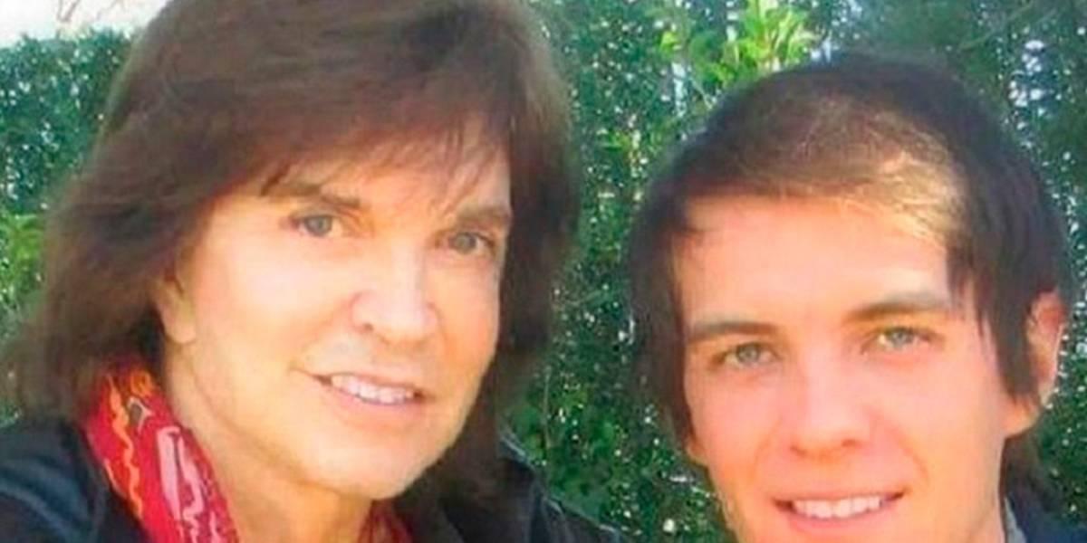 La desgarradora razón por la que el hijo de Camilo Sesto casi no asiste al funeral del cantante