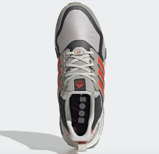 Adidas trabaja en unos tenis de Star Wars y muchos creen que son horrendos