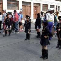 PNC recomienda mantener la seguridad durante las fiestas patrias.