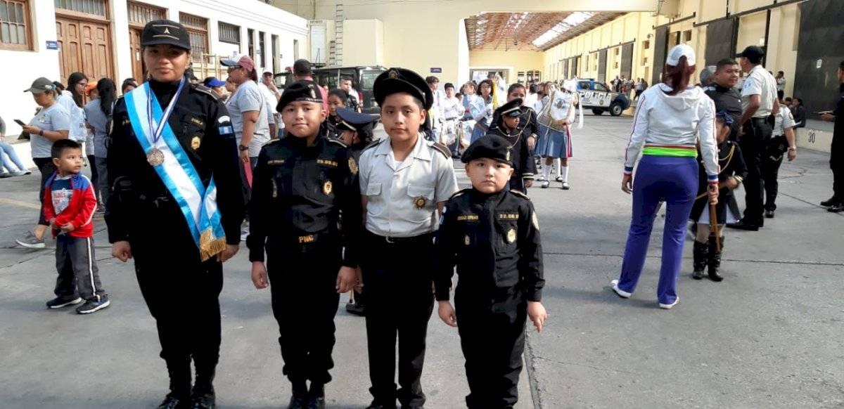 PNC recomienda mantener la seguridad durante las fiestas patrias. Foto: PNC