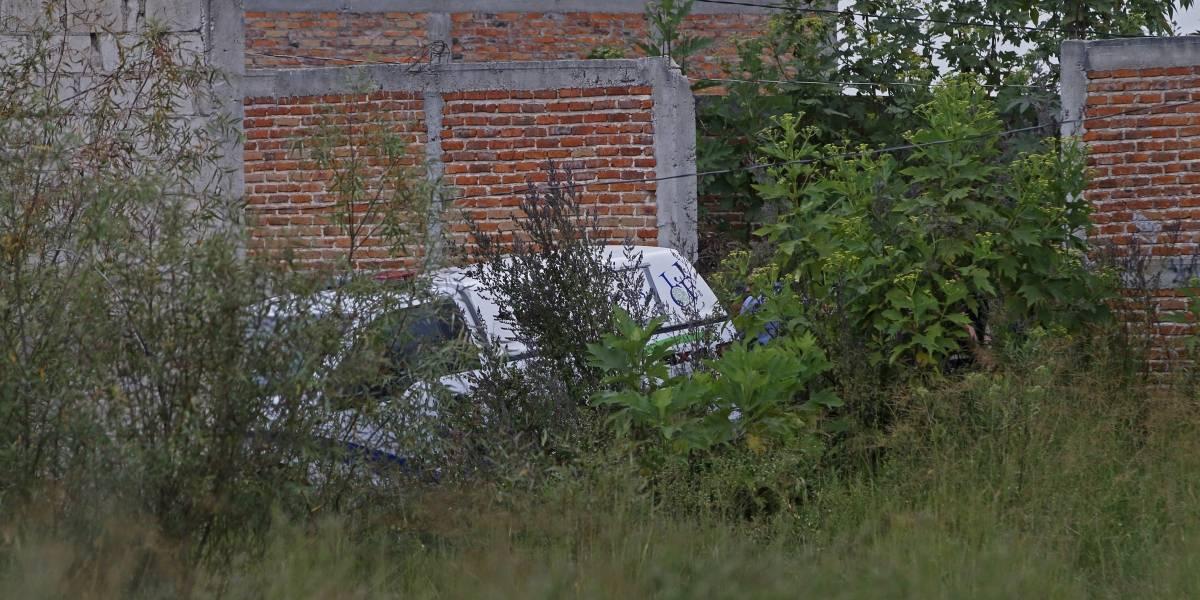Suman 44 cadáveres hallados en fosas clandestinas en Zapopan