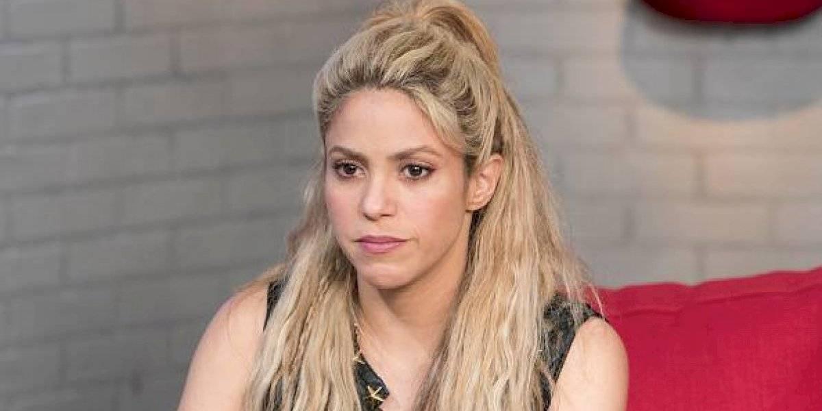 ¡Shakira ya no es rubia! este es su nuevo look