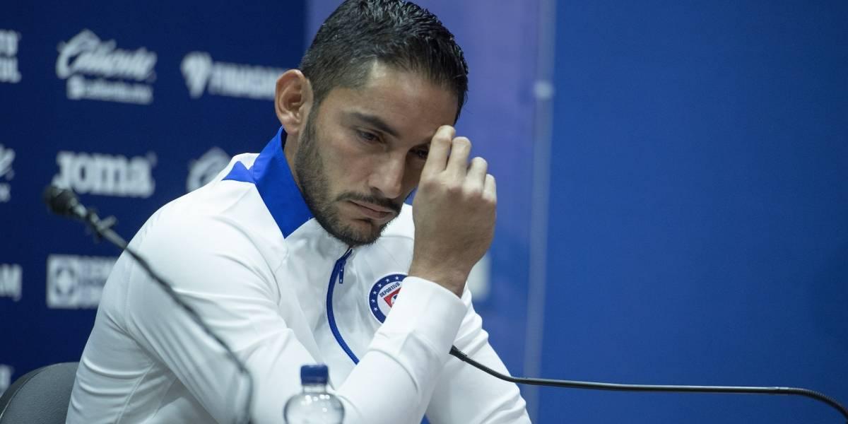 Corona no se guardó nada y lamentó salidas de Peláez y Caixinha