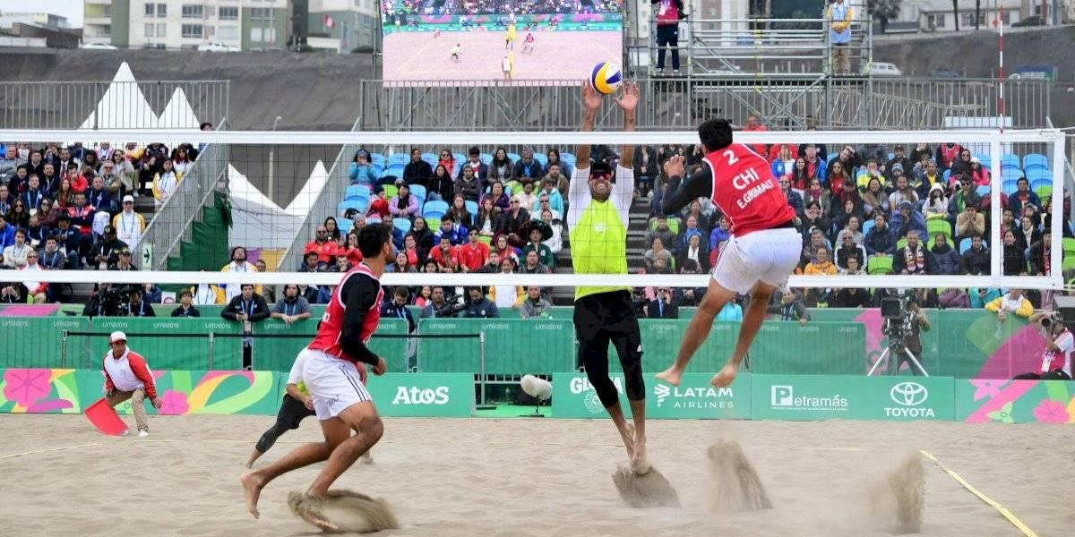 Con una medalla de oro incluida: Los hitos que marcan el mejor momento del voleibol chileno