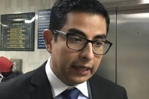 Rootman Pérez, abogado de la exfiscal general Thelma Aldana.