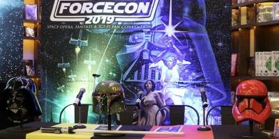 The Forcecon Panel