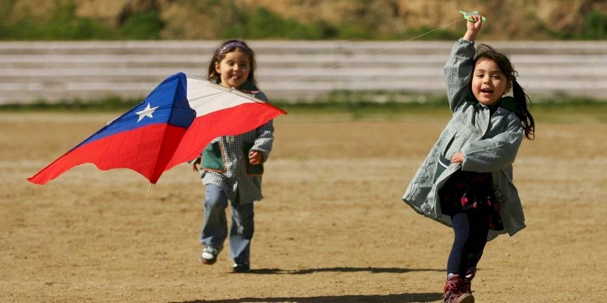 Fiestas Patrias: Fondas para ir con niños a celebrar el 18