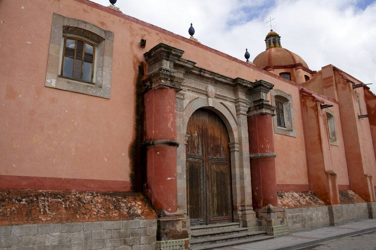 Dolores Hidalgo, Guanajuato Cortesía