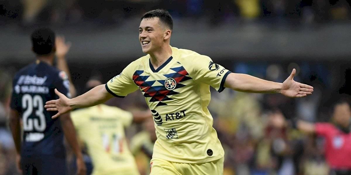 Federico Viñas es pretendido por un equipo europeo