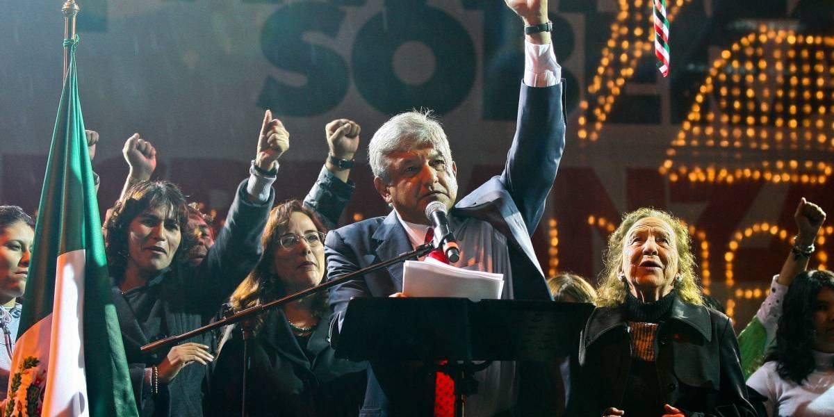 Los otros 'vivas' de AMLO para el Grito de Independencia