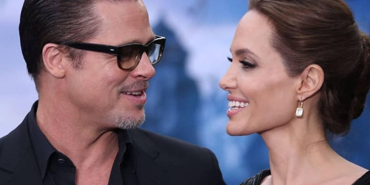 Brangelina vuelve: Jolie y Pitt se unen y emprenden un proyecto juntos