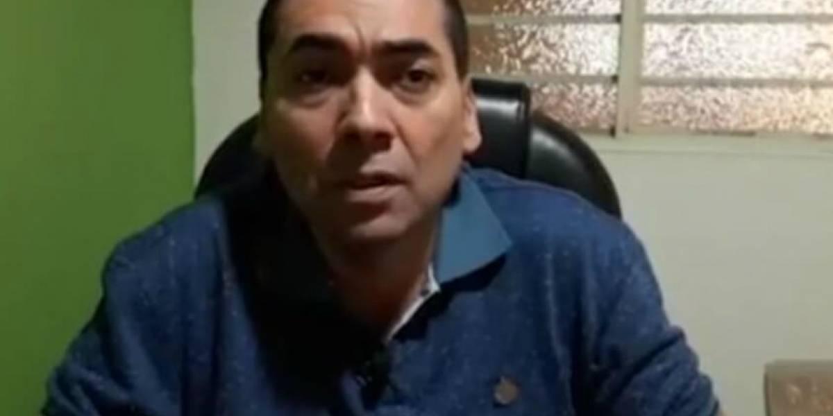 El desgarrador asesinato del candidato a la Alcaldía de Tibú